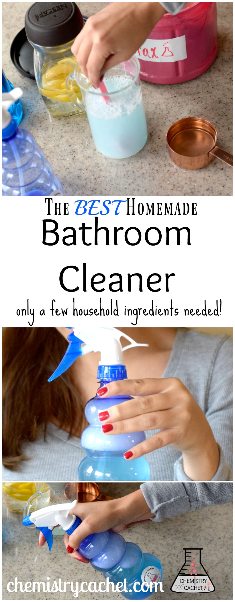 best shower cleaner the best bathroom cleaner scientifically proven 30272